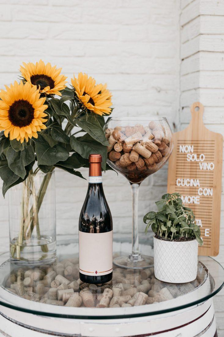 Velykos ir vynas